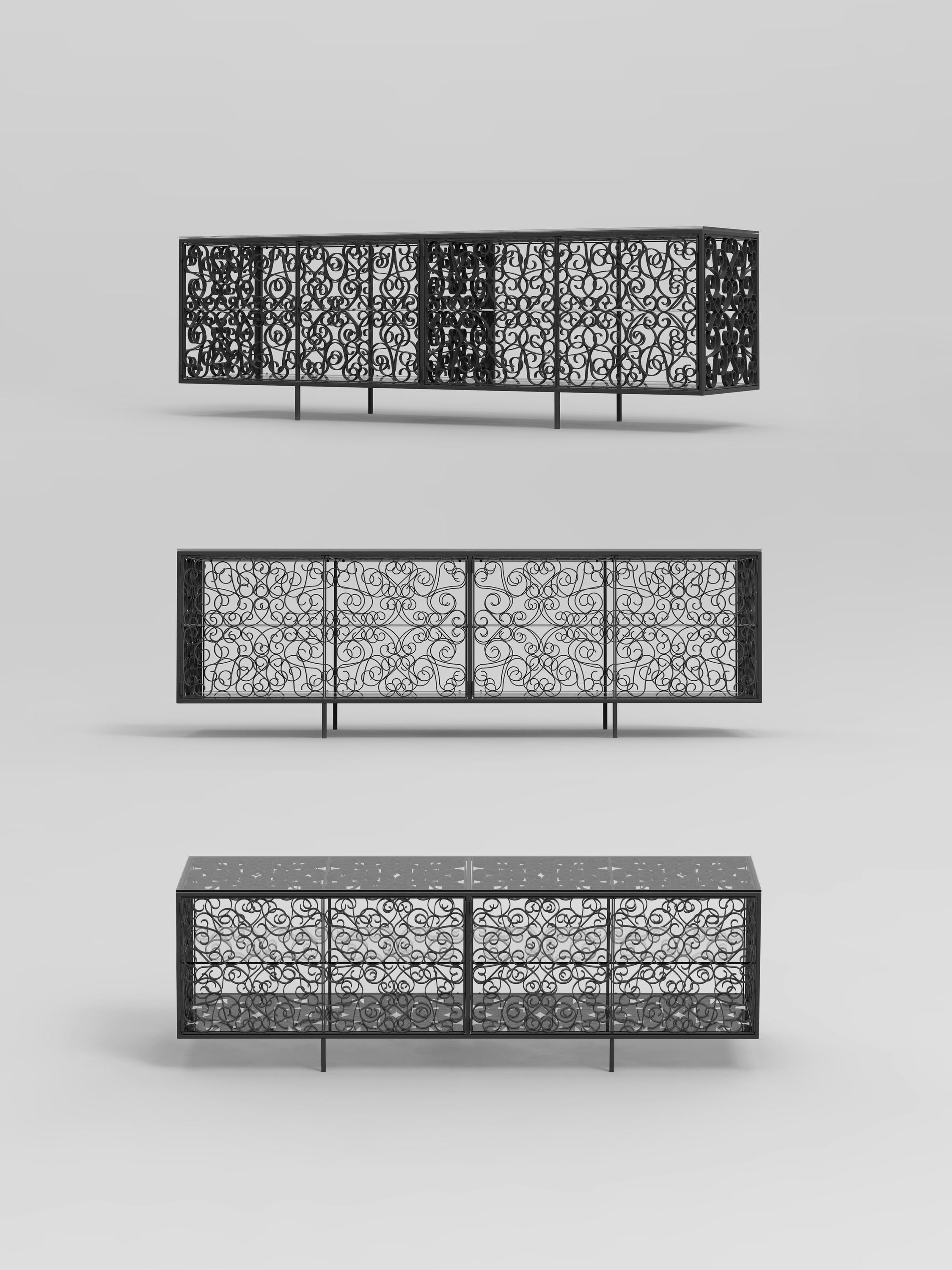 DALIA CABINET - Sideboards from BD Barcelona | Architonic