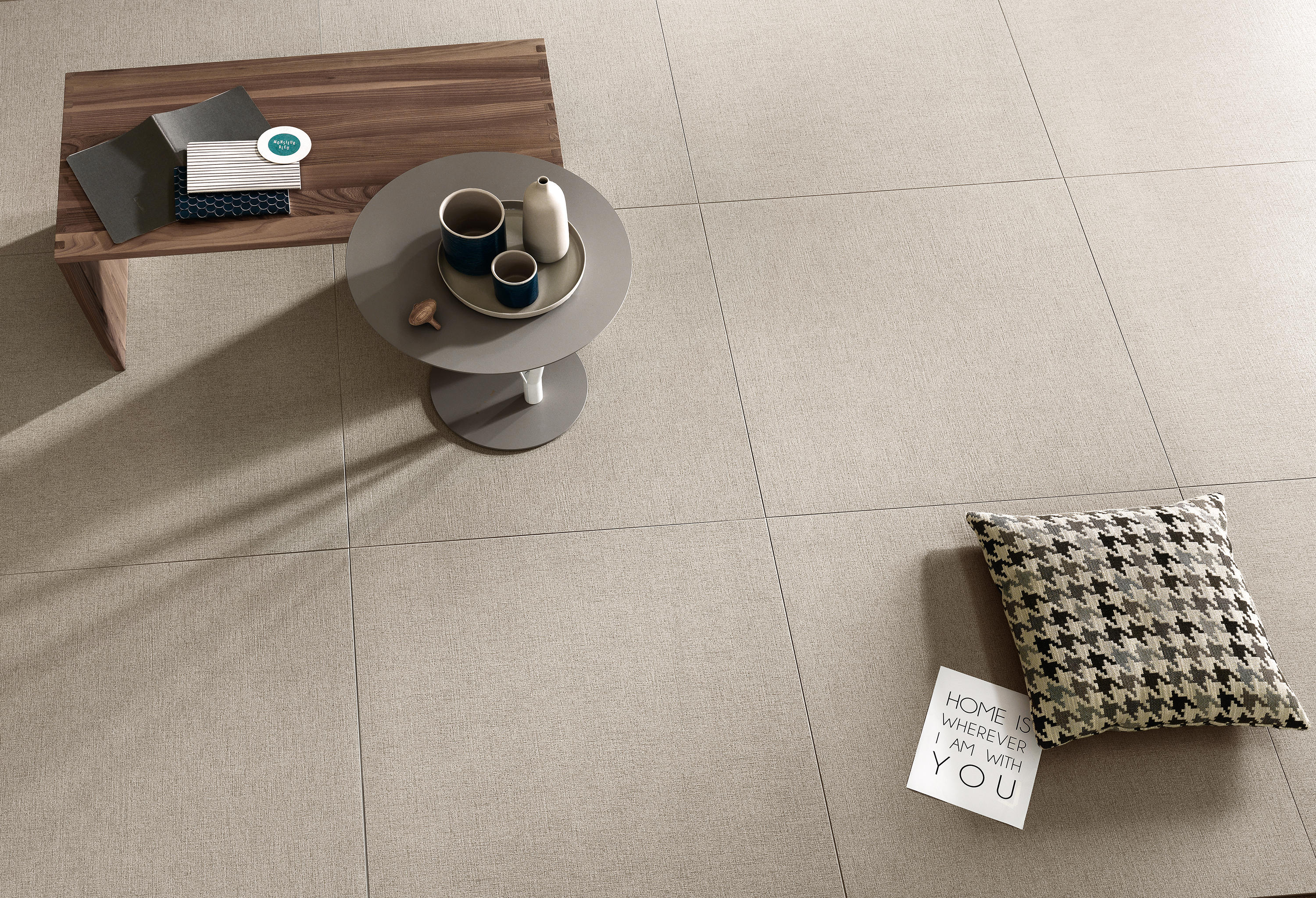 TWIST | ECRU - Floor tiles from Novabell | Architonic