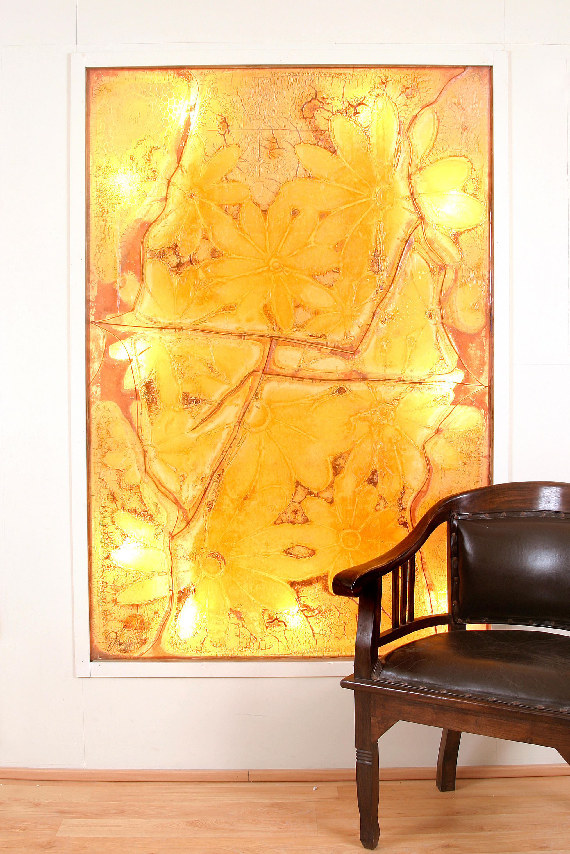 PAINTED ART GLASS - General lighting from Shakuff | Architonic