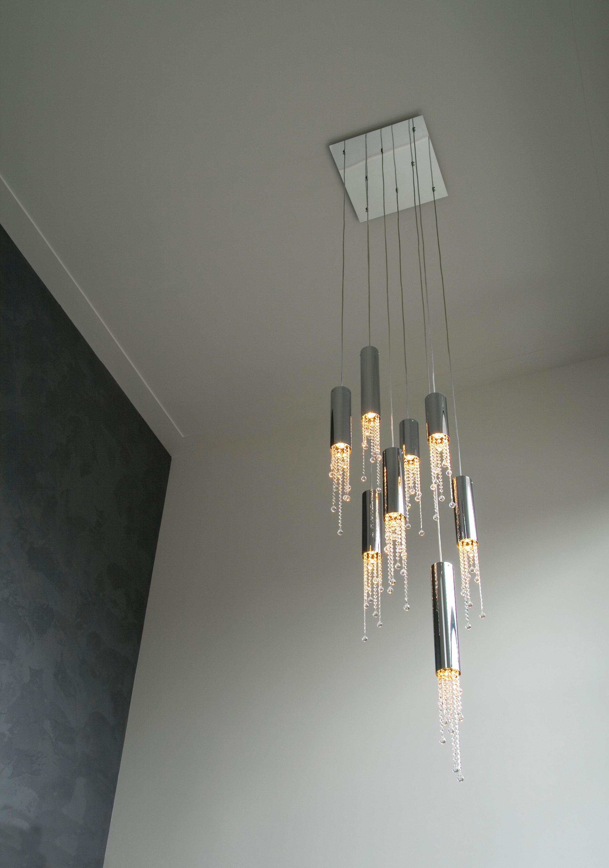 Sexy crystals h4 4 allgemeinbeleuchtung von ilfari for Lampen niederlande