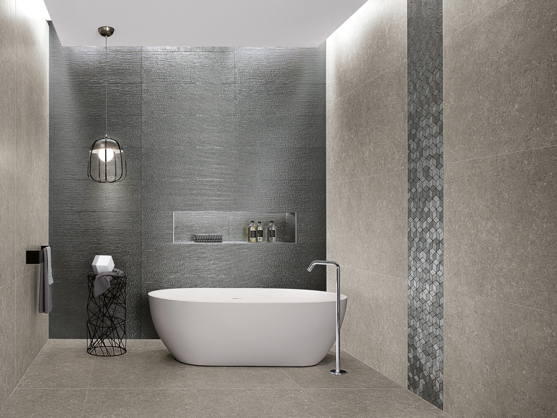 nord arctic stone mosaico ceramic mosaics from fap. Black Bedroom Furniture Sets. Home Design Ideas