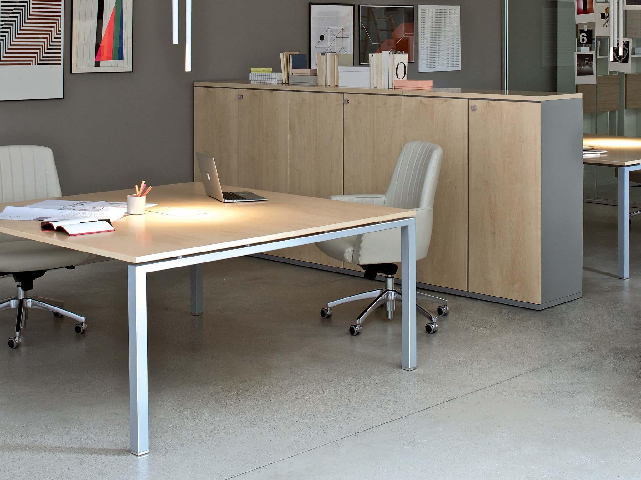 Asterisco In  Executive Desk - Desks From Estel Group -8996