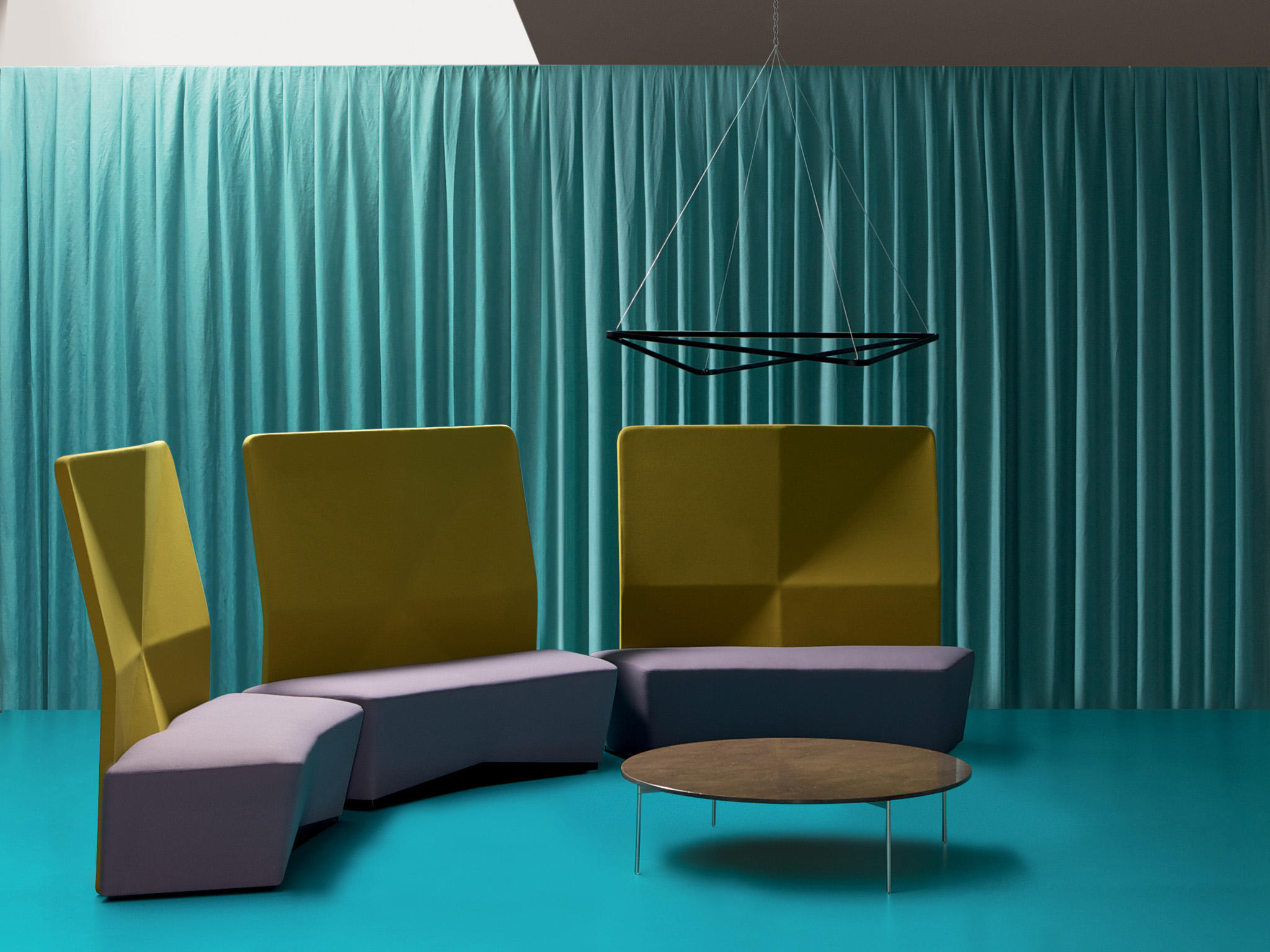 DARWIN | COFFEE TABLE - Side tables from Estel Group | Architonic