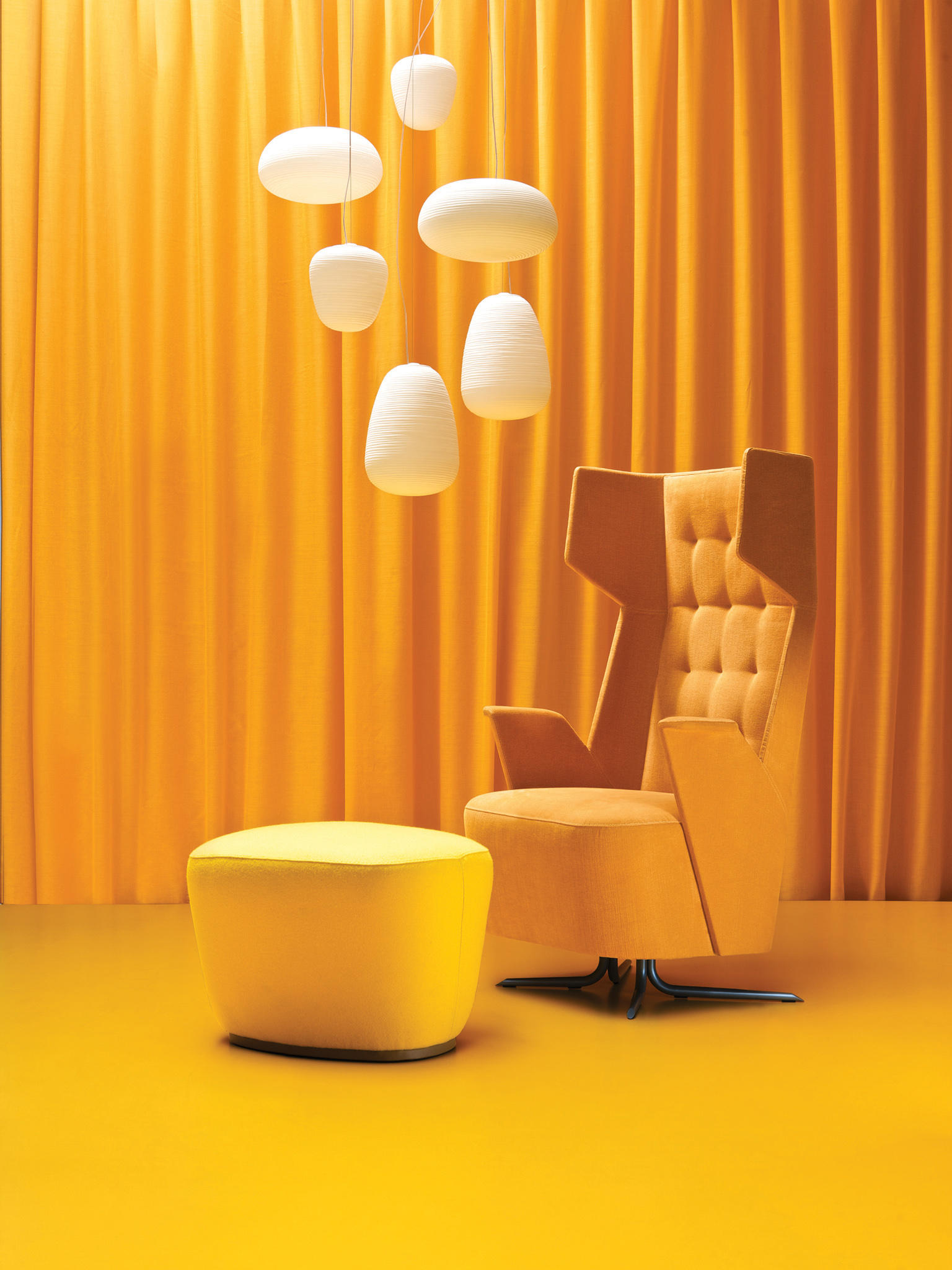 Embrace Grand Relax Armchair Armchairs From Estel