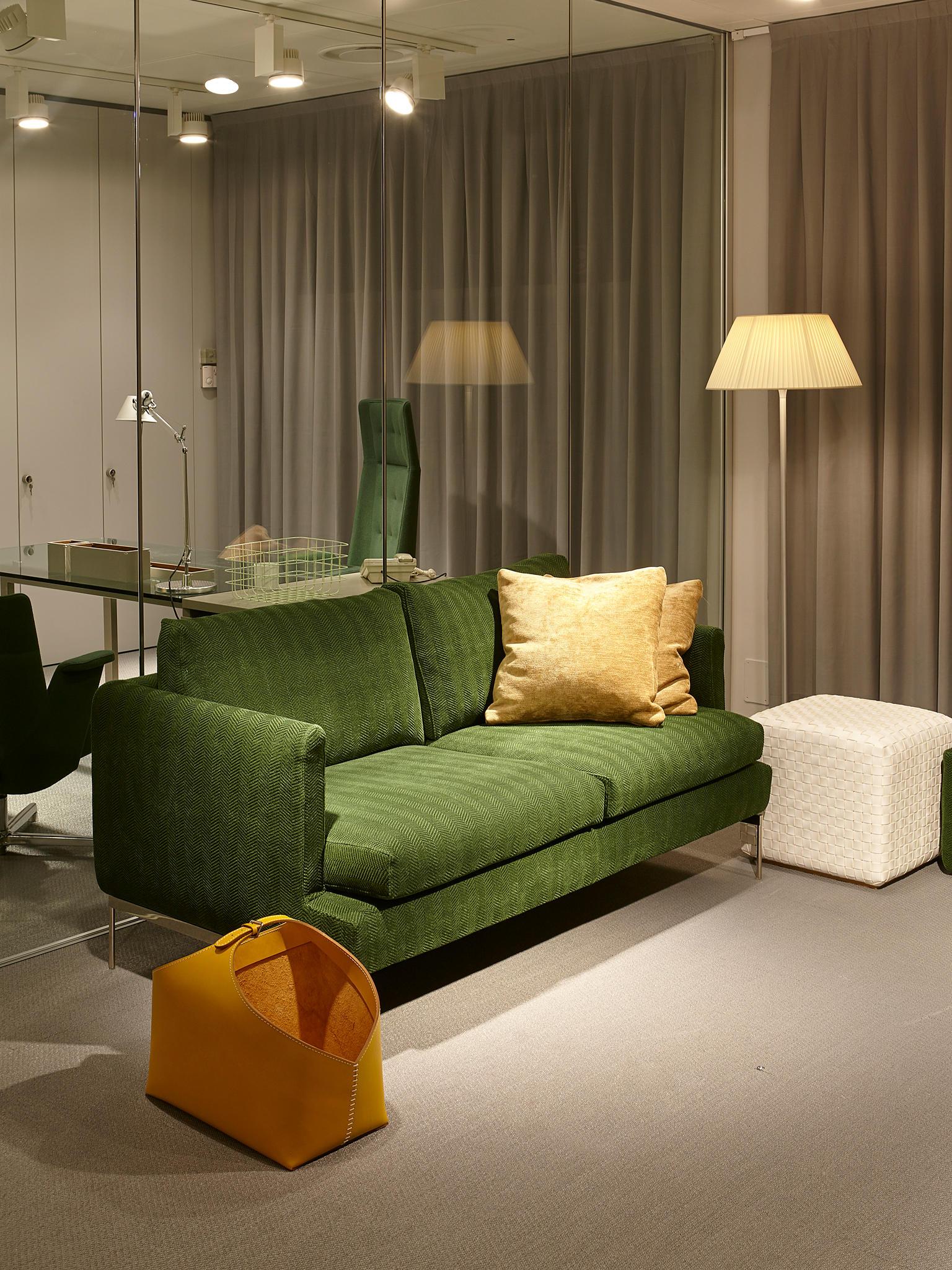 Jasmine Sofa By Estel Group