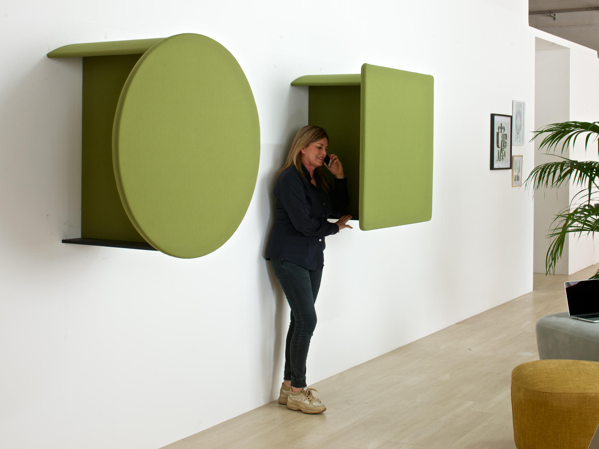 Kite Phone Booth Telephone Booths From Estel Group