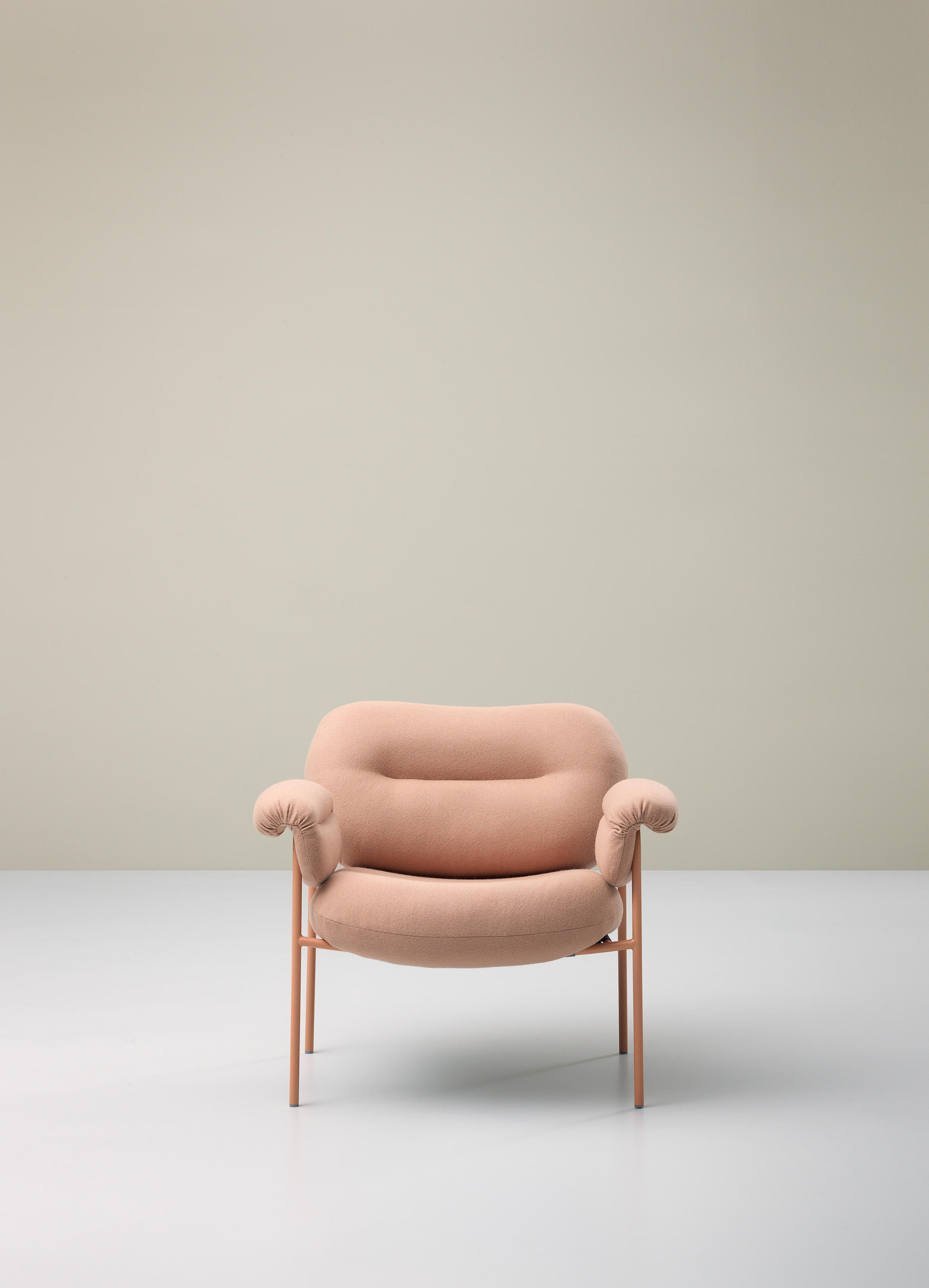 Bollo Armchairs From Fogia Architonic