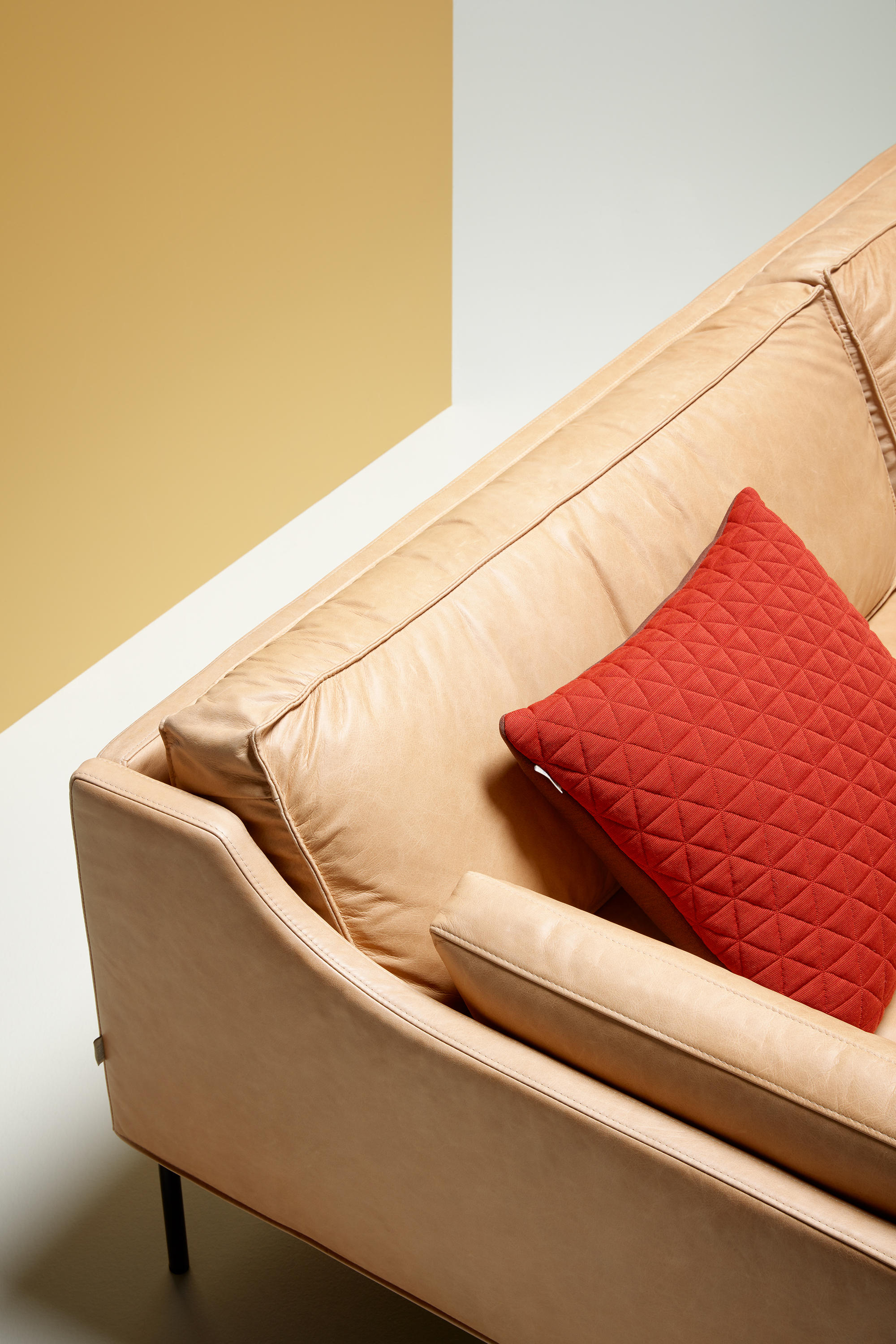 Dini Sofas From Fogia Architonic