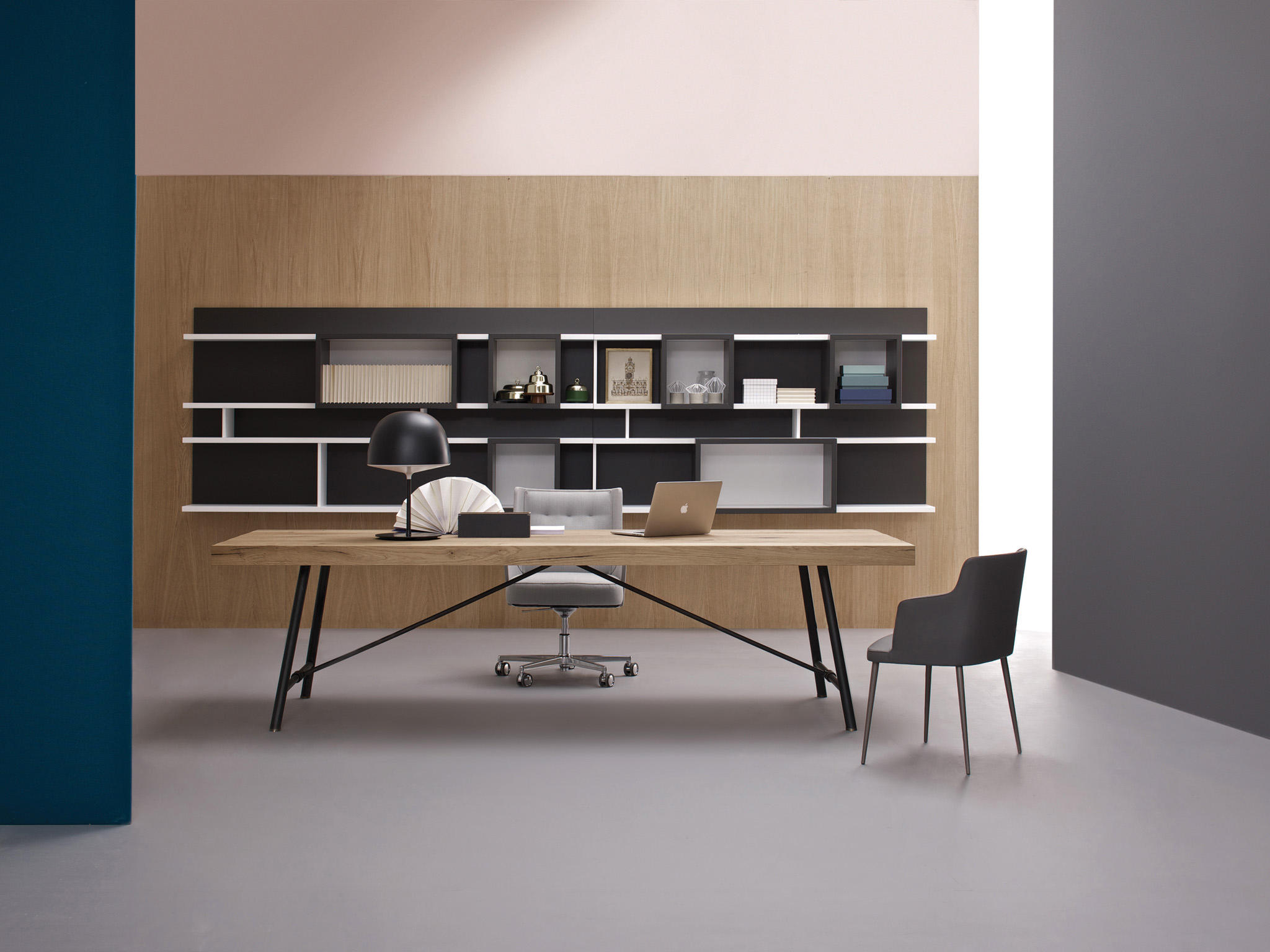 Plombier Table Dining Tables From Estel Group Architonic