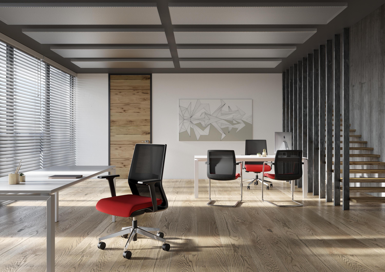 Sedie Per Ufficio Kastel : Karma sedie ufficio kastel architonic