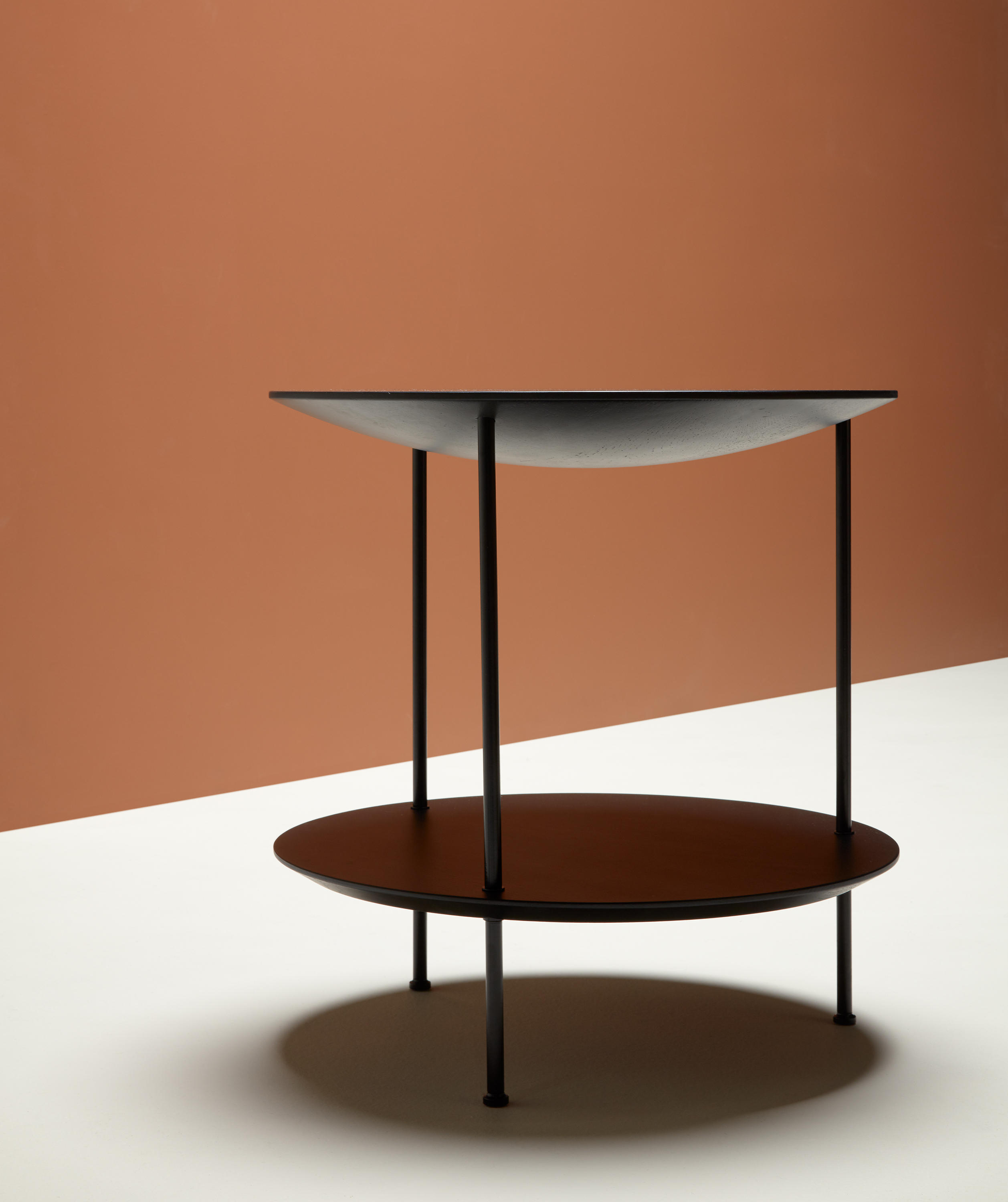 Pastille Side Tables From Fogia Architonic