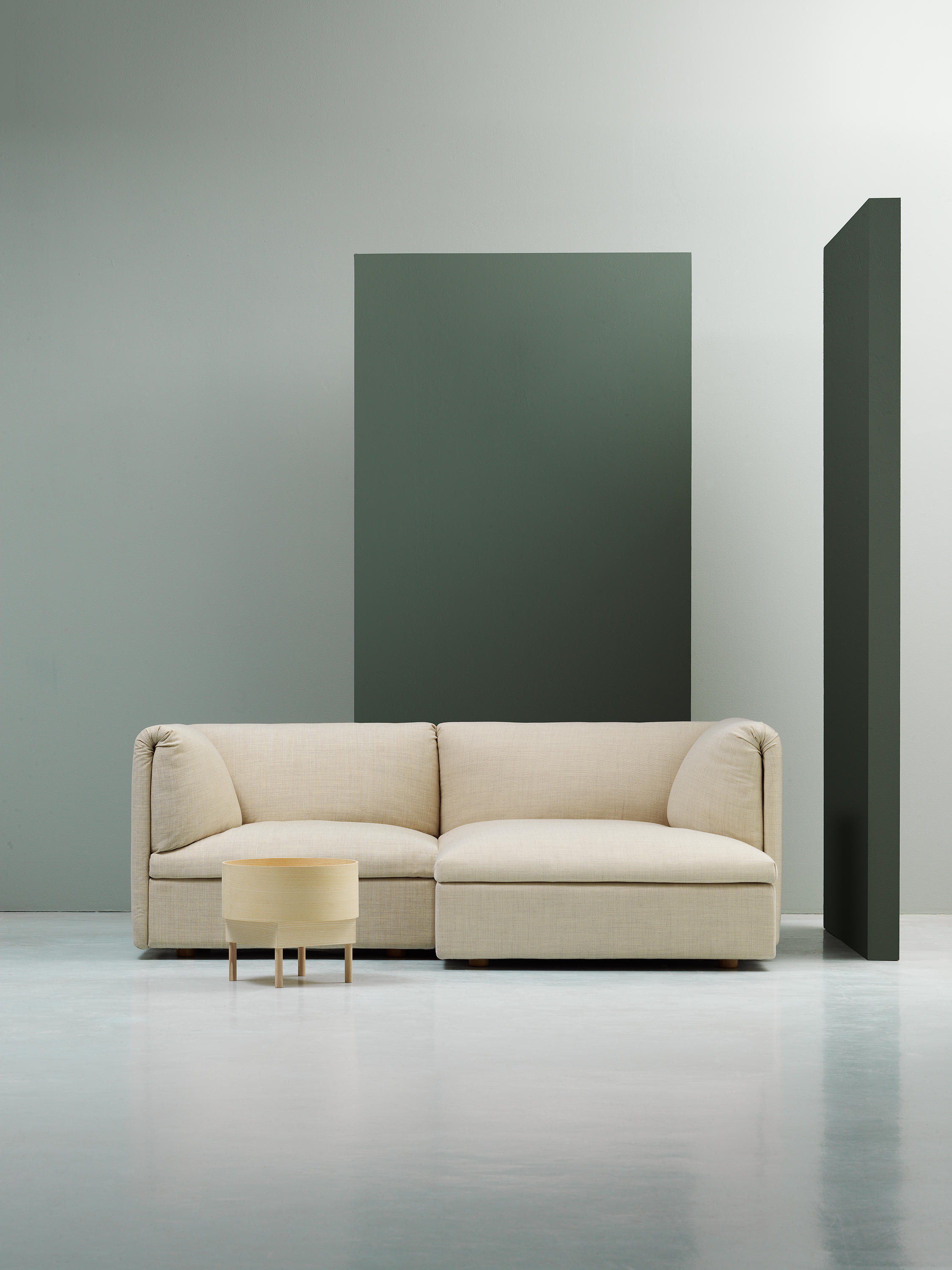 Retreat Sofas From Fogia Architonic