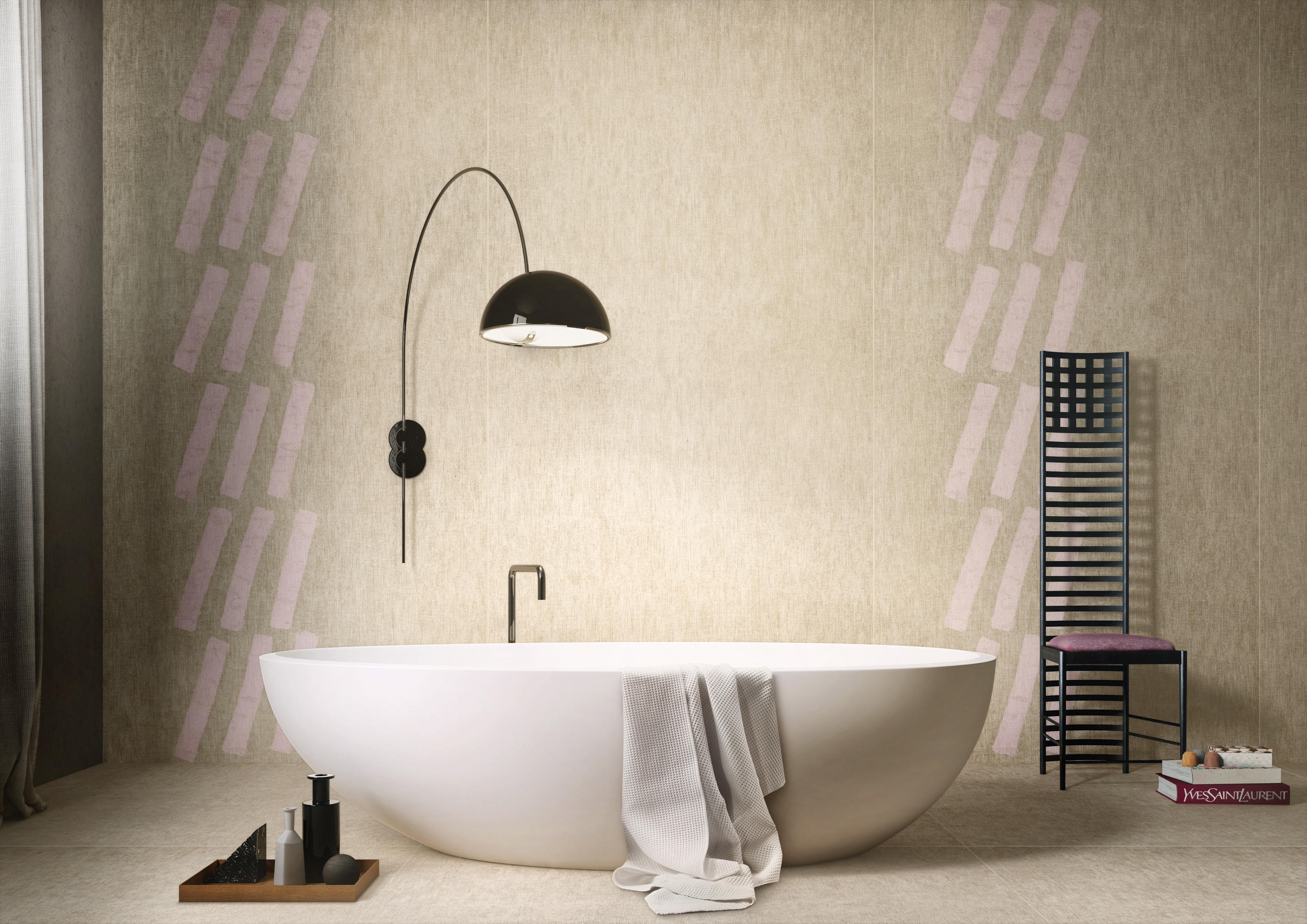 Euridice Discendente Ceramic Tiles From Cedit By Florim
