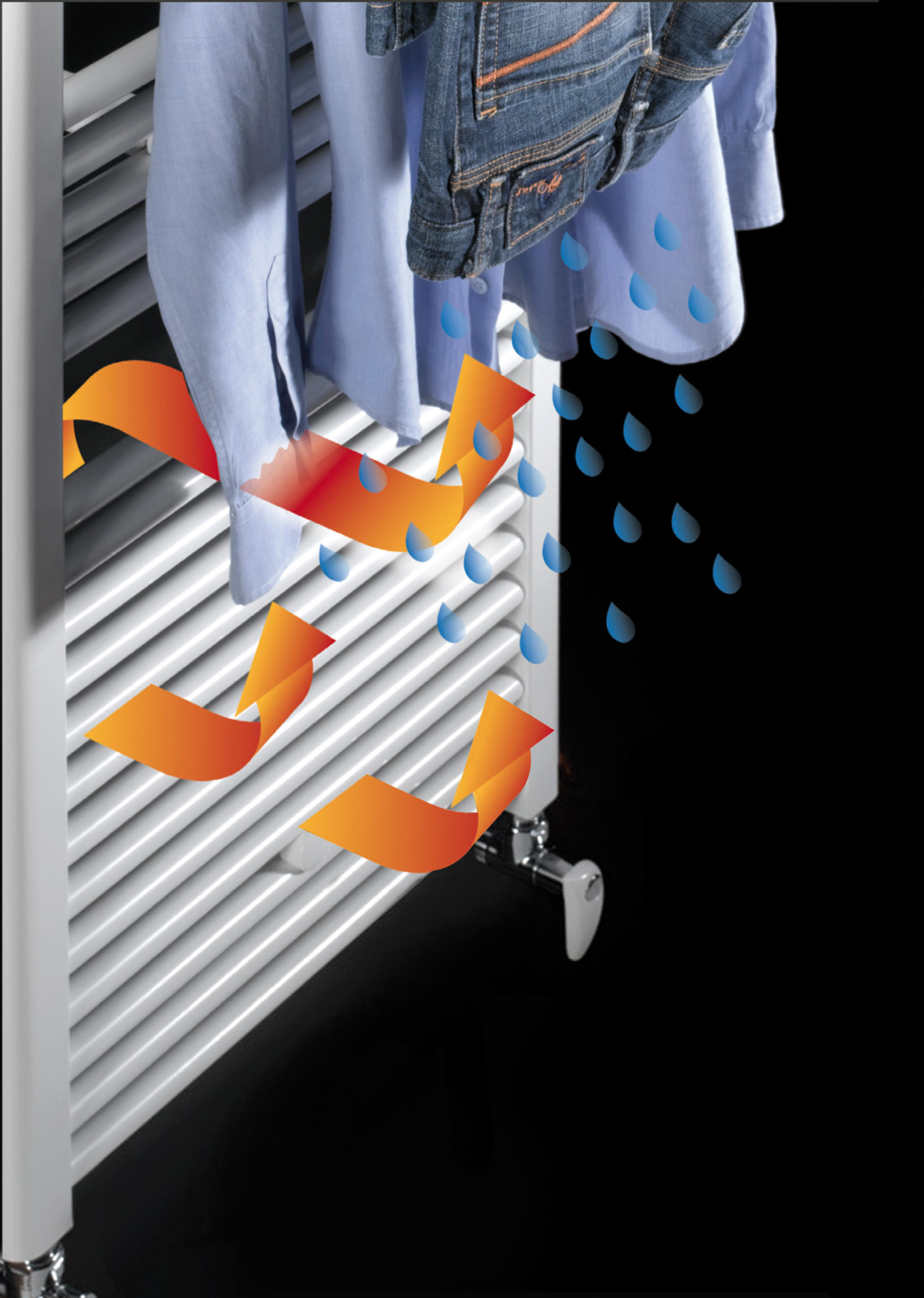 dinamic plus radiators from deltacalor architonic