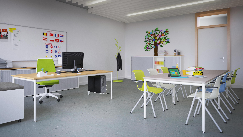 Groß Vs Büromöbel Galerie - Die besten Einrichtungsideen - erilma.com