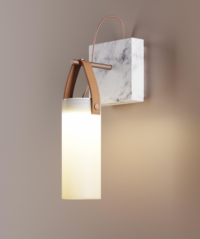 Galerie Floor Lamp By FontanaArte