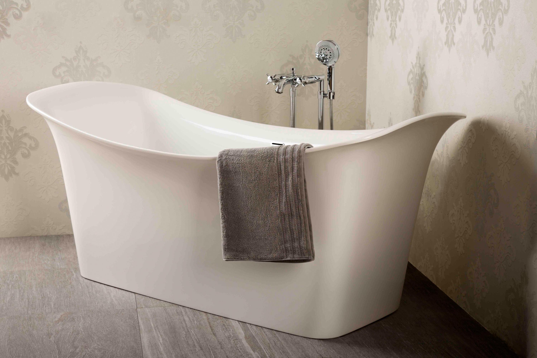 BATHING | COMO INSET BATH TUB - Bathtubs from BAGNODESIGN | Architonic