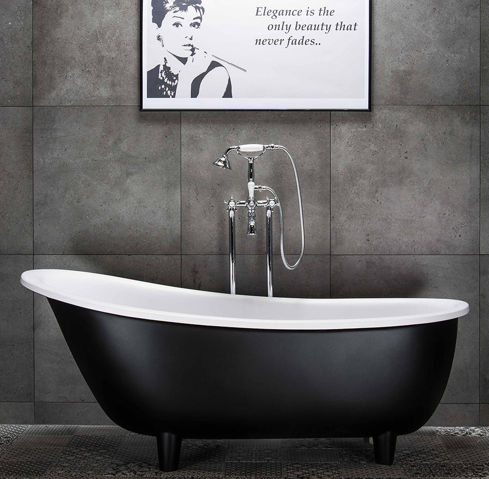 BATHING | COMO INSET BATH TUB - Bathtubs from BAGNODESIGN | Architonic