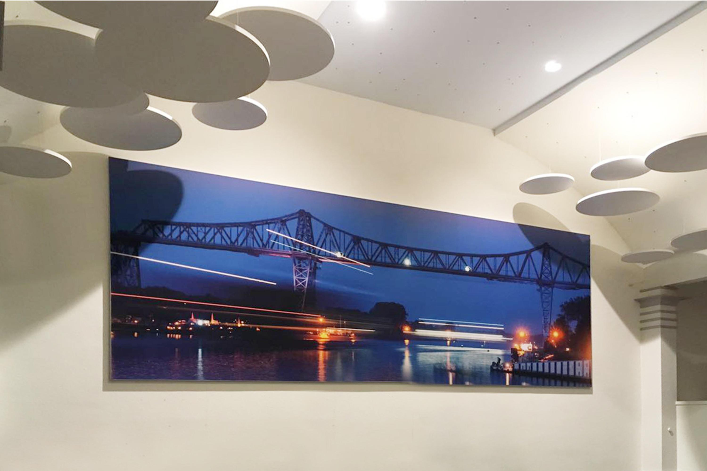 apn forma td rectangle wall panels from apn acoustic. Black Bedroom Furniture Sets. Home Design Ideas