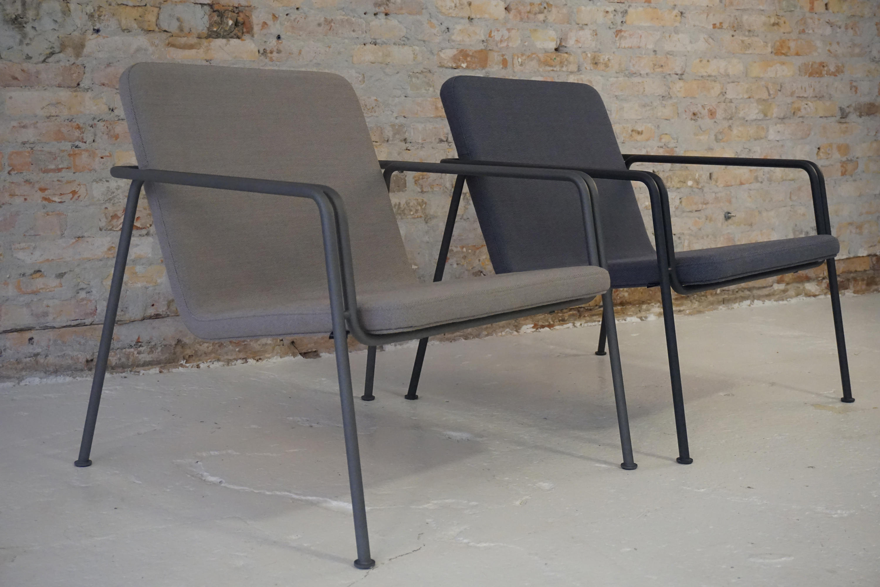 NEW BEST FRIEND LOUNGE CHAIR Lounge chairs from Wehlers