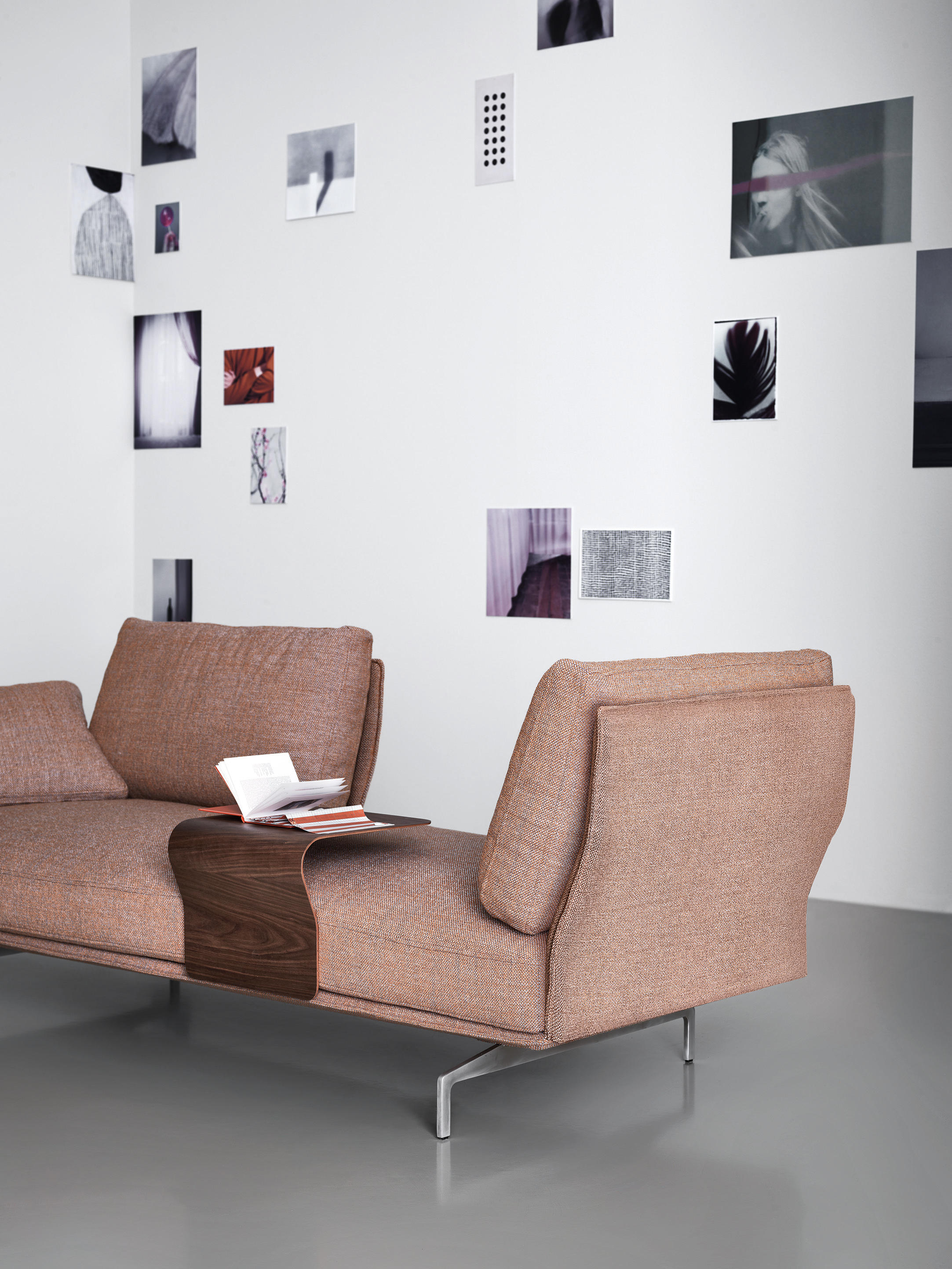 Avant Apr 200 S Sofa Sofas From Saba Italia Architonic