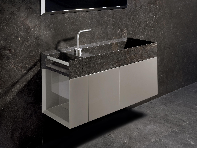 Lavabo onsen a colonna mobili lavabo salvatori architonic - Mobile per lavabo a colonna ...