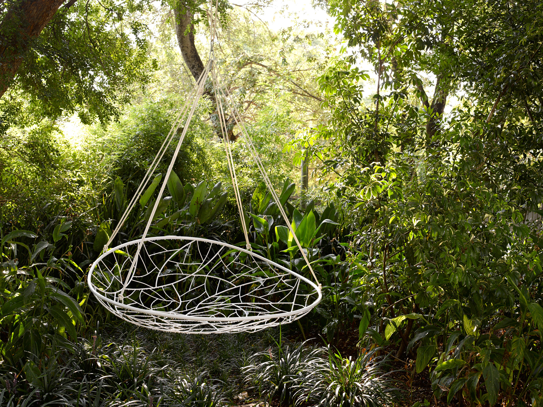 Big Basket Hanging Swing Chair By Studio Stirling ...