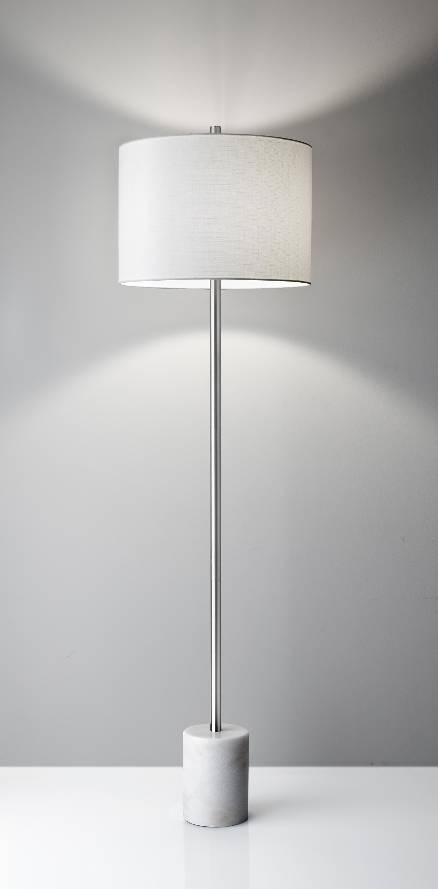 Blythe Floor Lamp Free Standing Lights From Ads360
