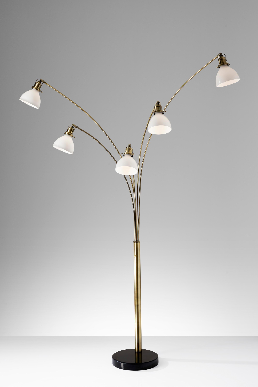 Spencer Arc Lamp Designer Furniture