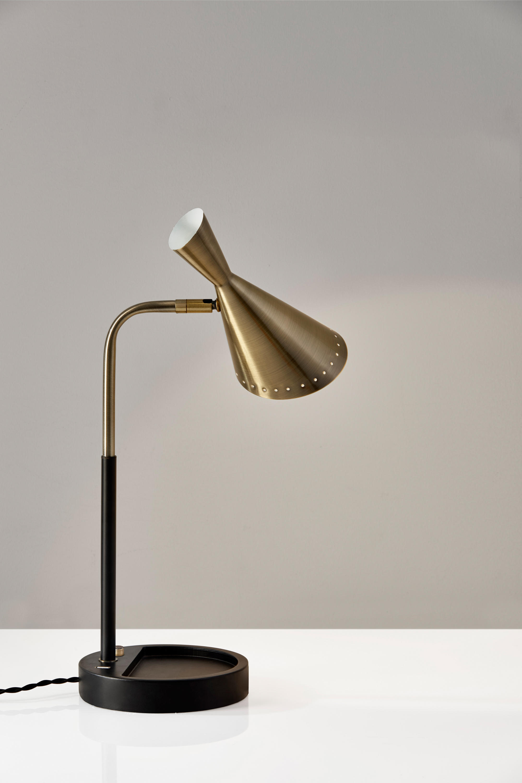 ... Zelda LED 3 Arm Floor Lamp By ADS360 ...