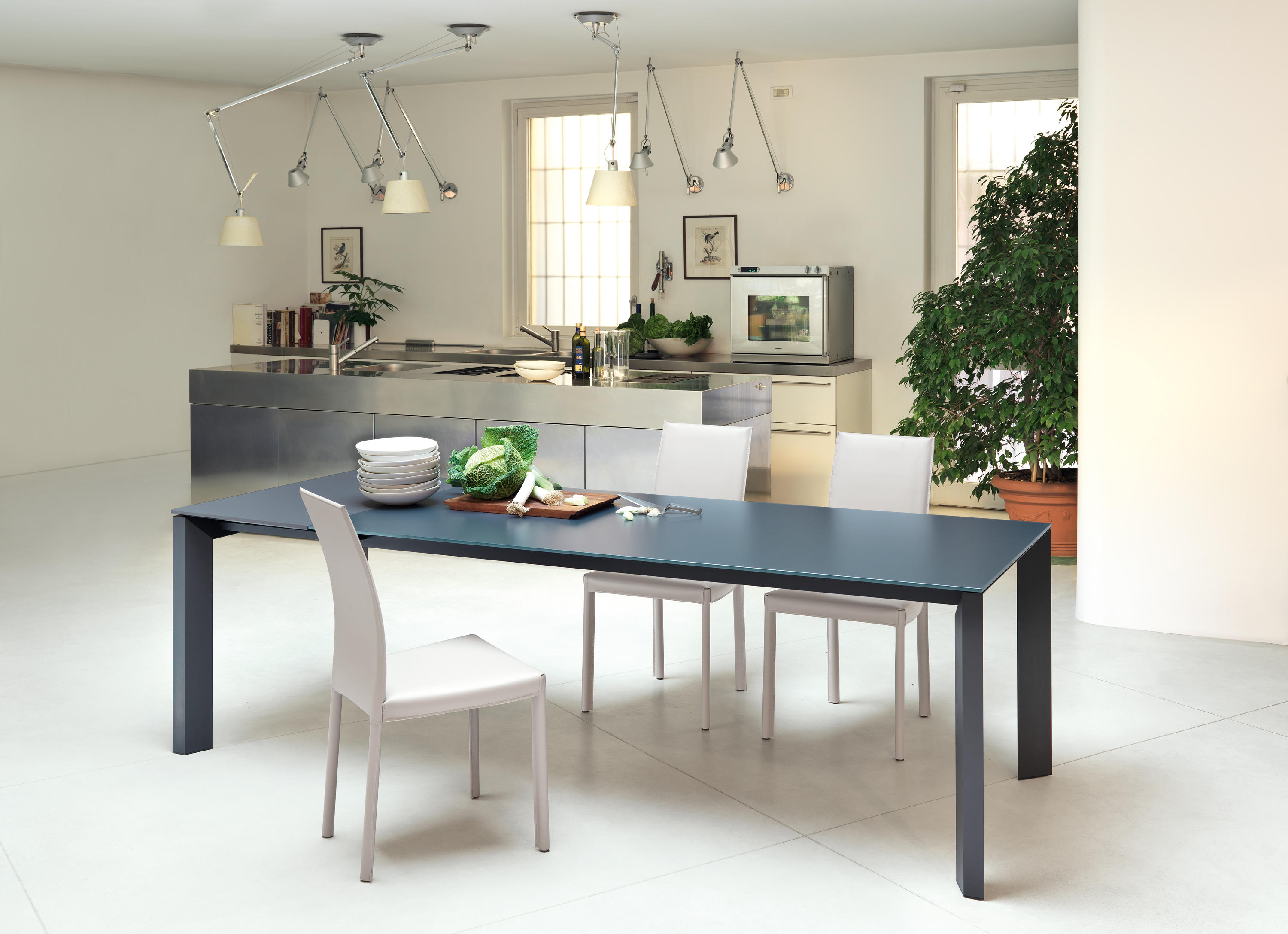 Apollo dining tables from midj architonic
