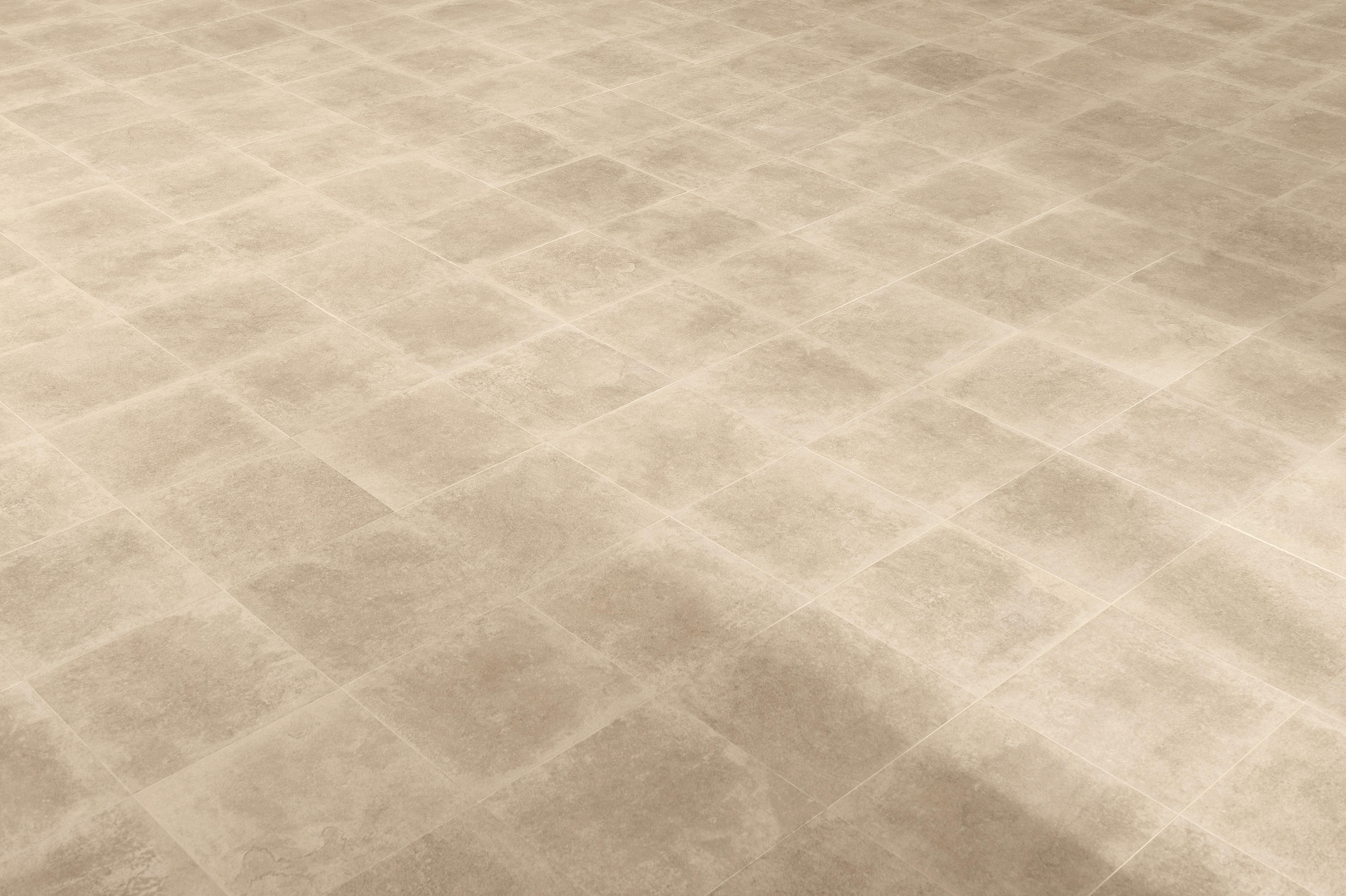 Petra arabesco rosone lappato beige tiles from emilgroup for Carrelage 60x60
