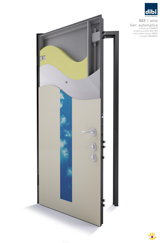 Colori Pannelli Porte Blindate meccanya - security door | architonic