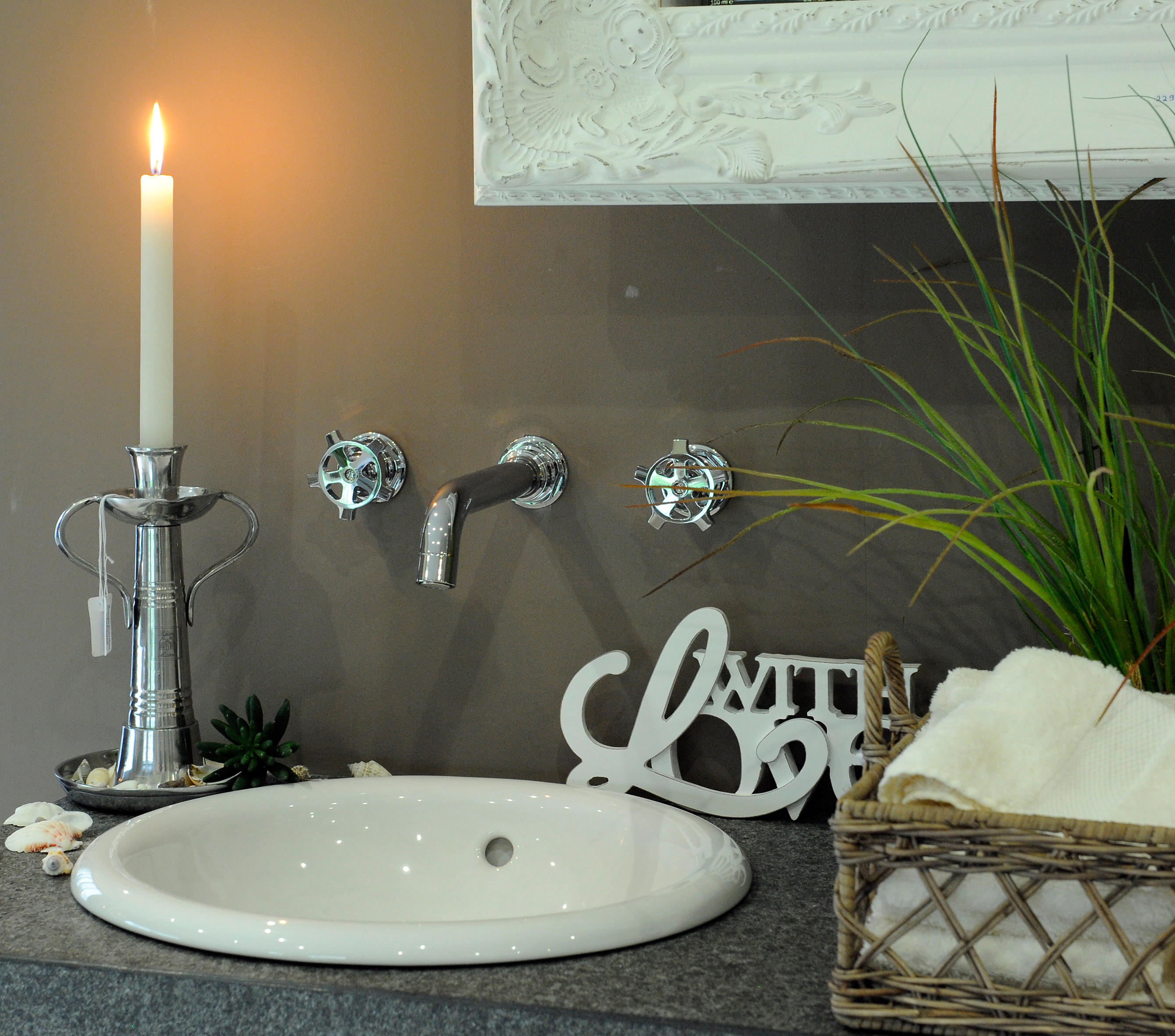 Salle De Bain Attenante A La Chambre ~ flamant factory robinet lave mains robinetterie pour lavabo de