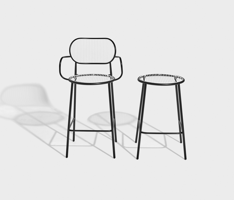 Piper Bar Stool Bar Stools From Designbythem Architonic