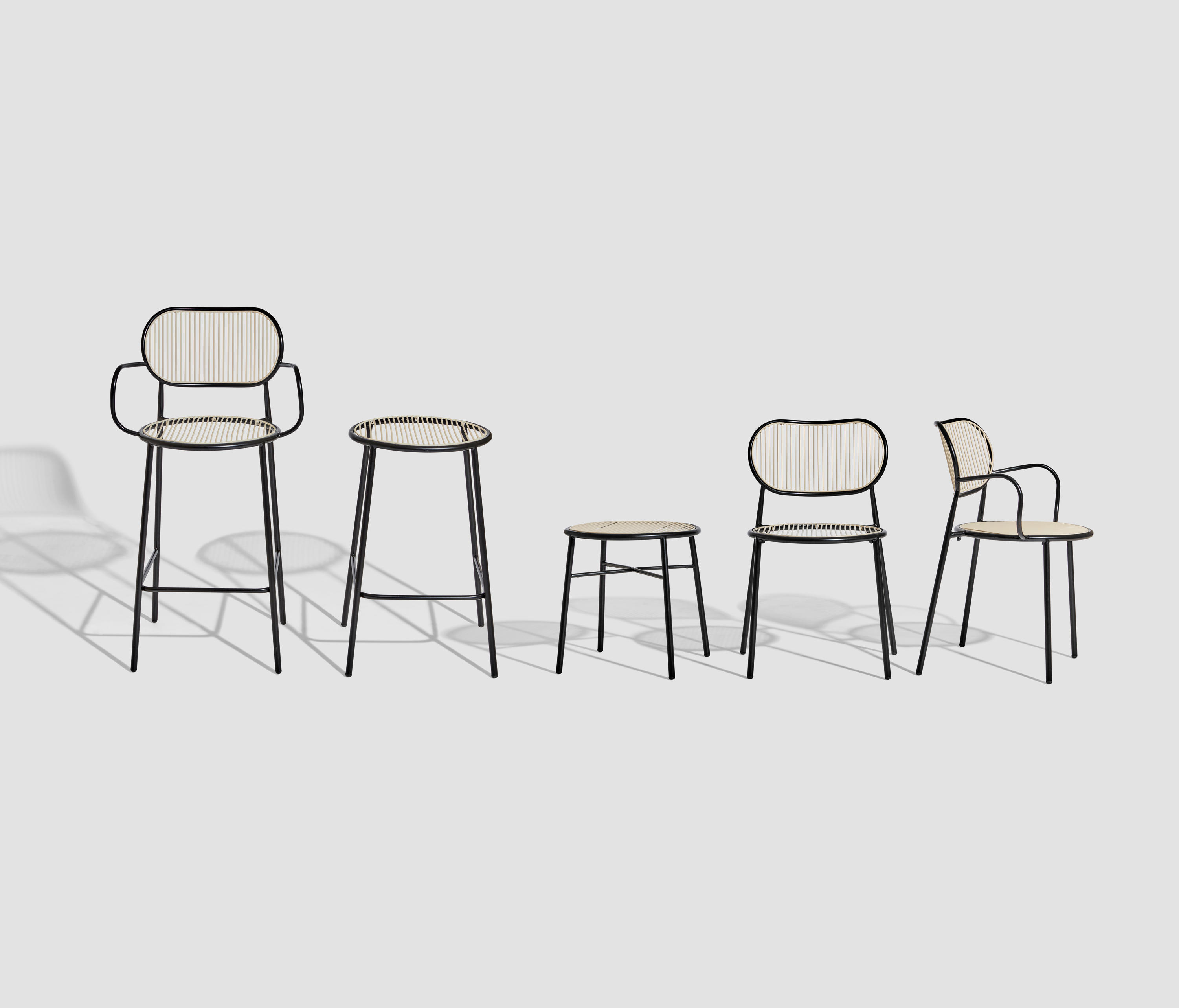 Phenomenal Piper Bar Stool Designer Furniture Architonic Gmtry Best Dining Table And Chair Ideas Images Gmtryco