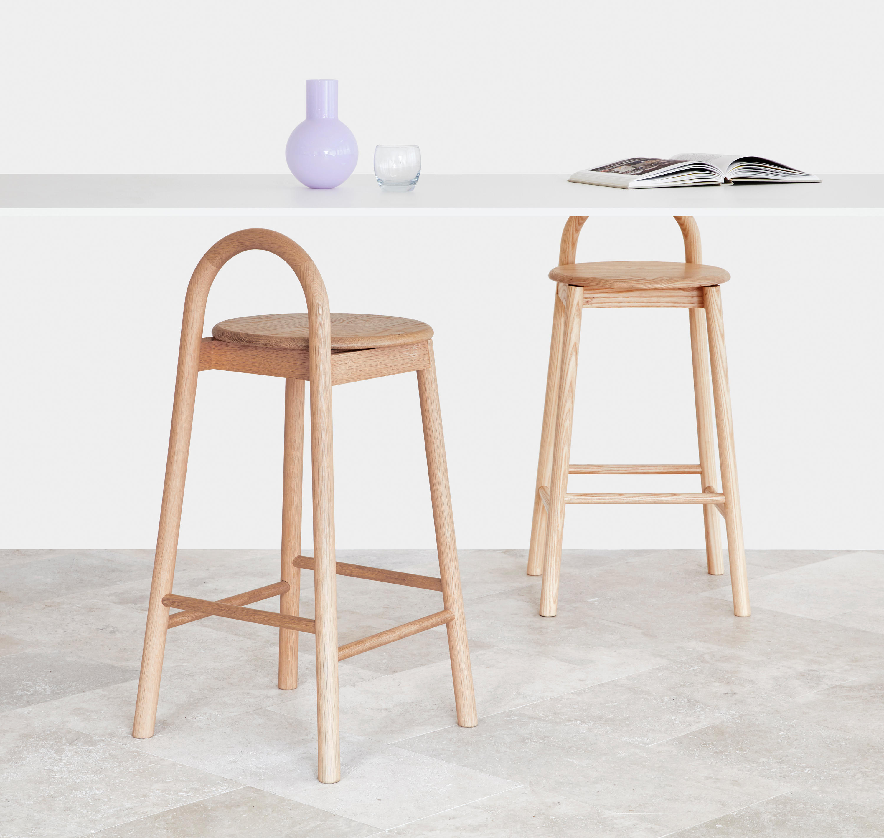 Outstanding Bobby Stool Stools From Designbythem Architonic Gmtry Best Dining Table And Chair Ideas Images Gmtryco