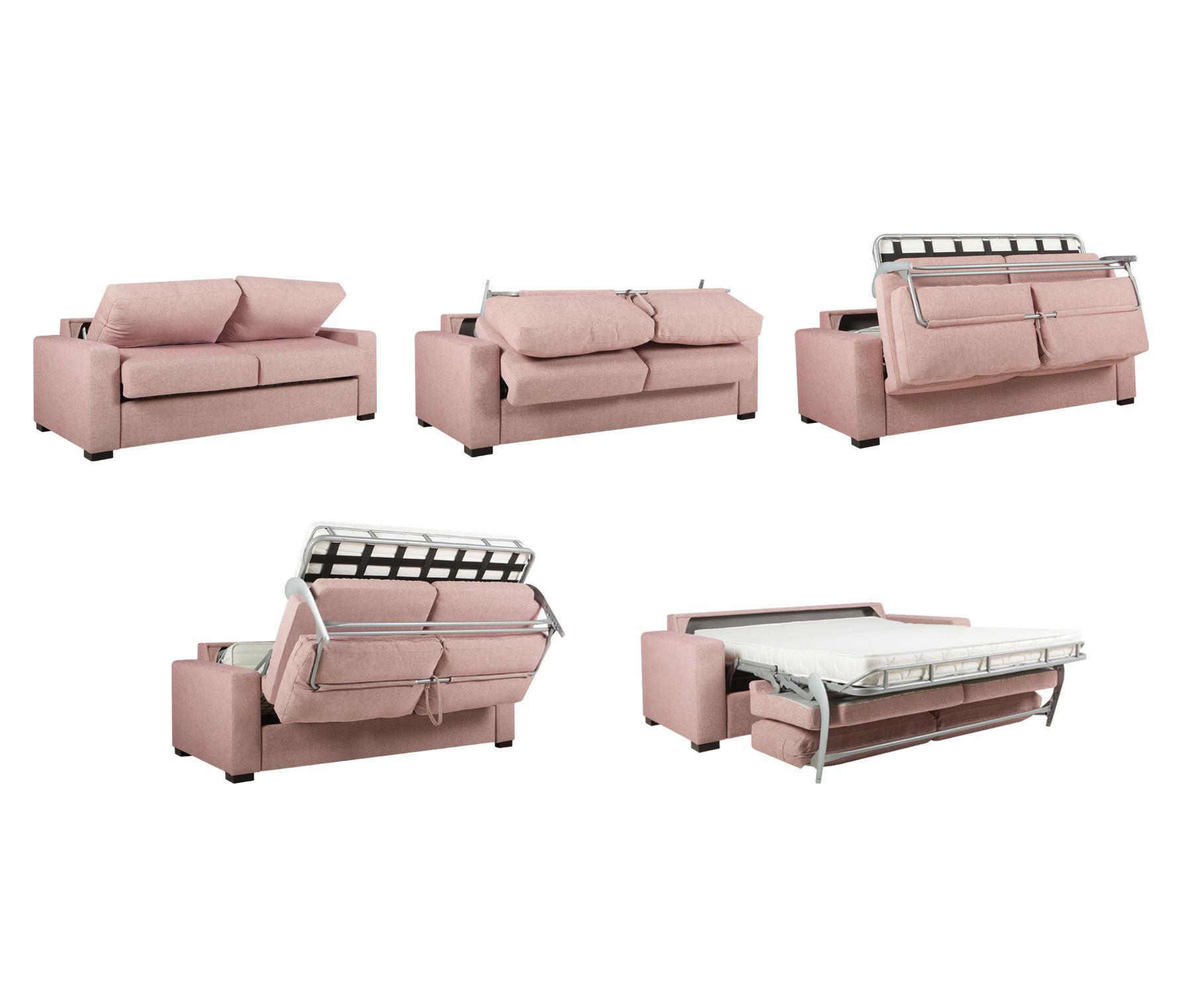 lukas sofas von sits architonic. Black Bedroom Furniture Sets. Home Design Ideas