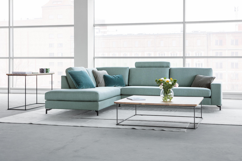 Quattro loungesofas von sits architonic for Couch quattro