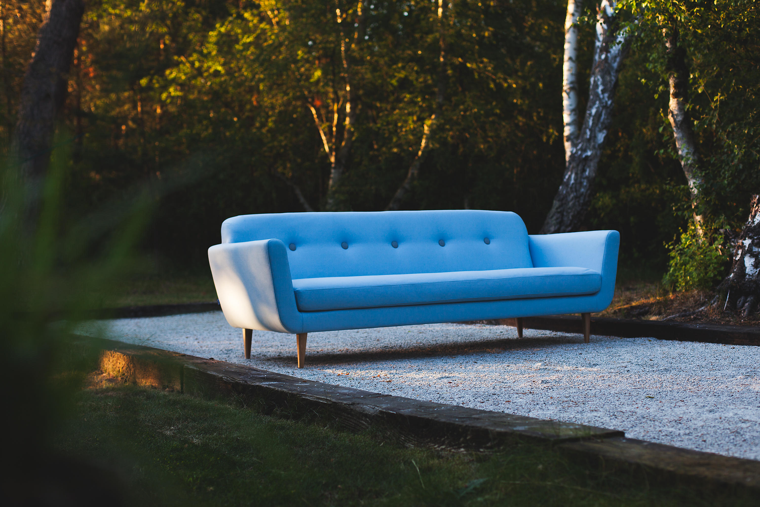 OTTO - Lounge sofas from SITS | Architonic