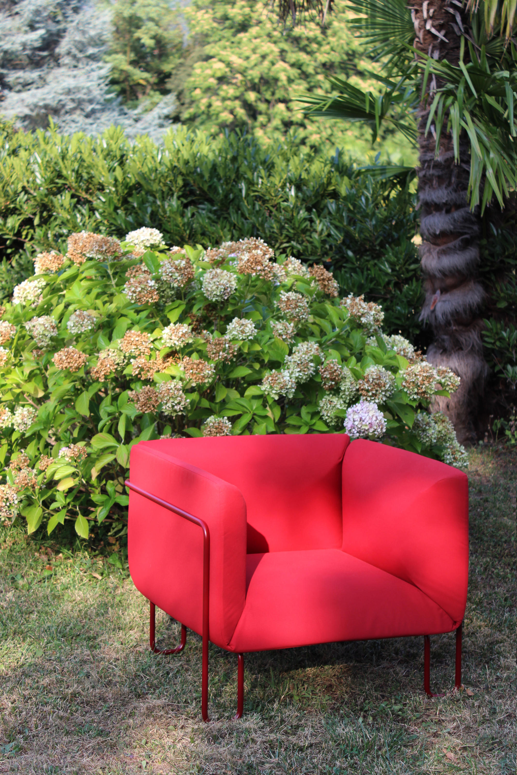Fargo Soft Outdoor Armchairs From Sphaus Architonic