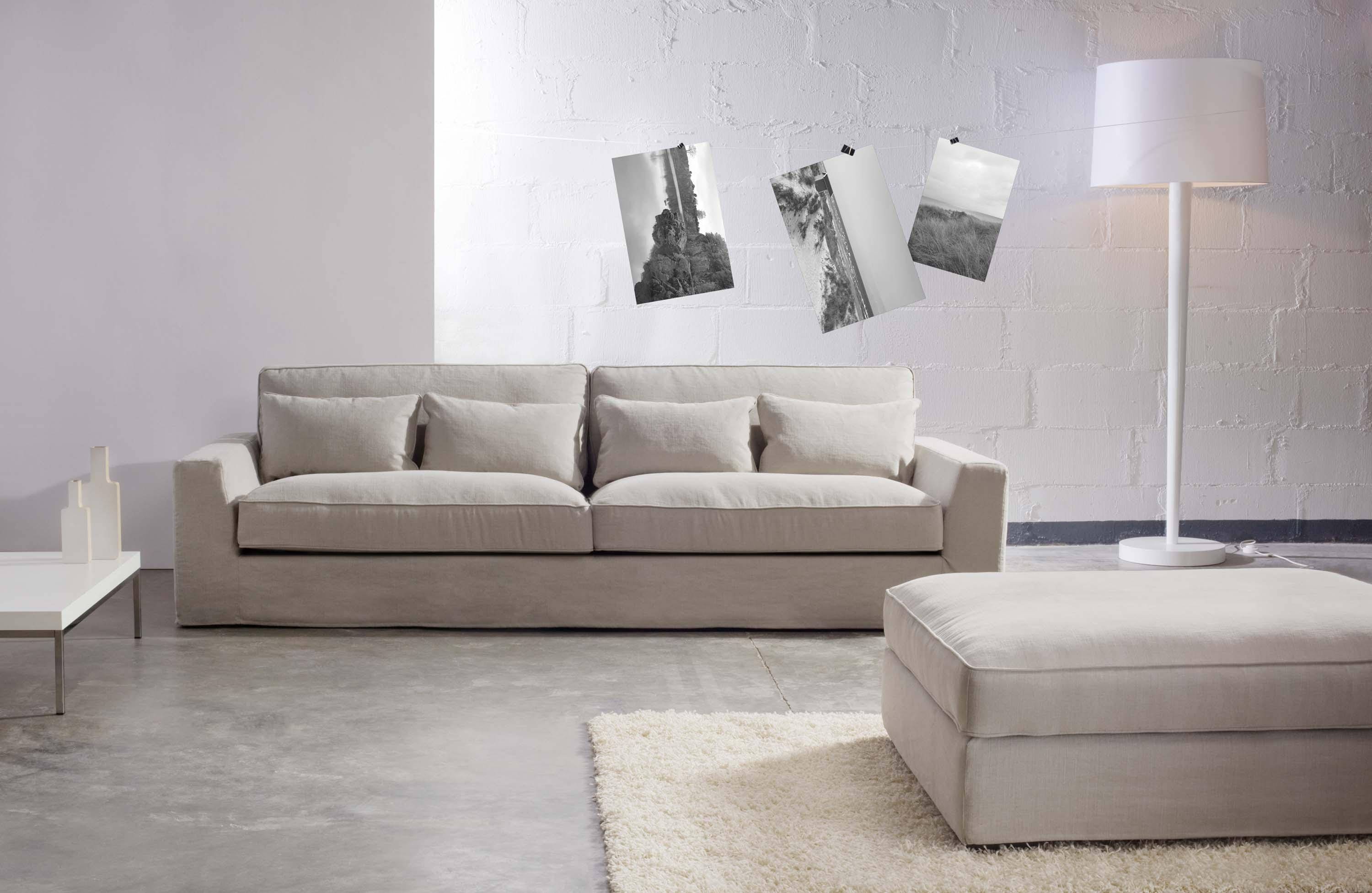 New york lounge sofas from sits architonic for Sofa new york