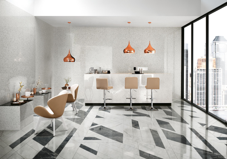 roma diamond acanto carrara ceramic tiles from fap. Black Bedroom Furniture Sets. Home Design Ideas