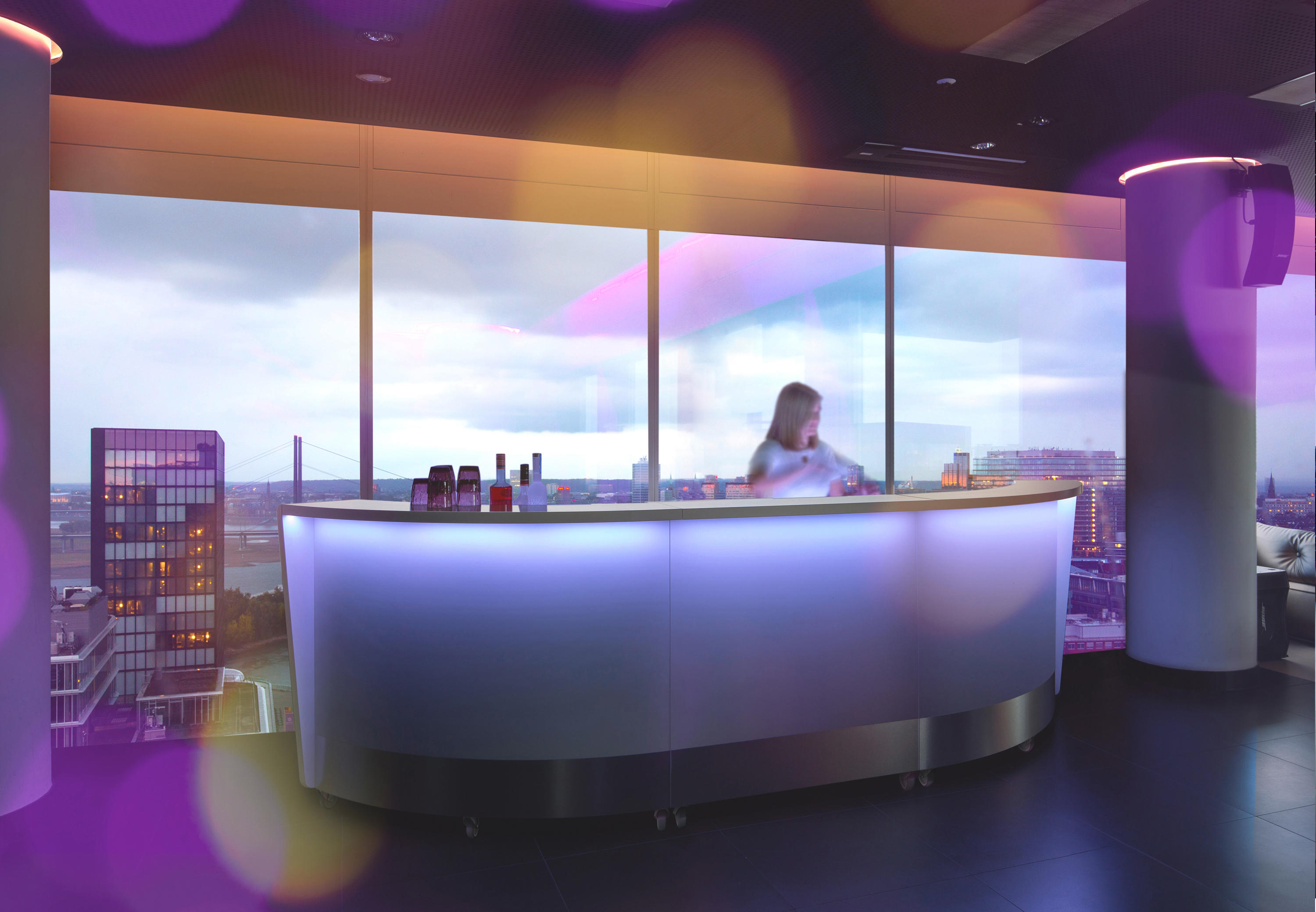 BAR COLLECTION   1M MODULE - Bar counters from Moree   Architonic
