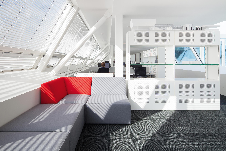 Elegant ahrend napoli by ahrend ahrend napoli by ahrend with interior design napoli - Interior design napoli ...