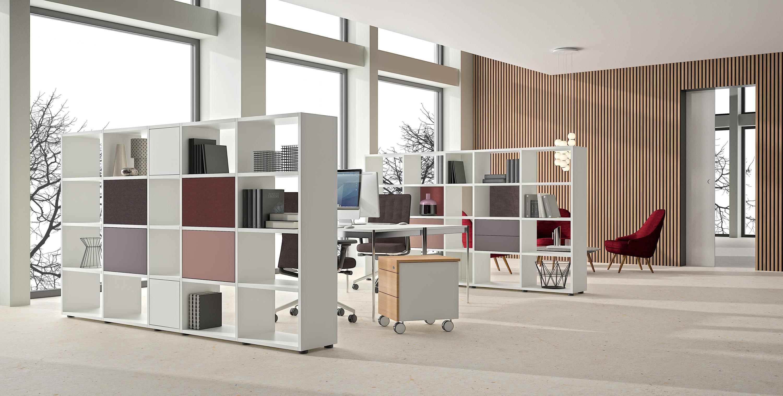 basic view regalsystem regalsysteme von werner works. Black Bedroom Furniture Sets. Home Design Ideas
