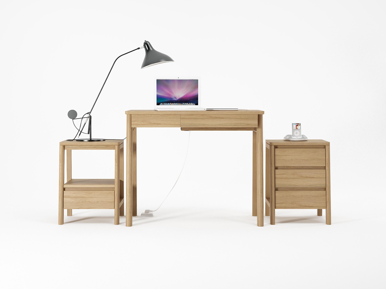 Circa17 Desk Desks From Karpenter Architonic