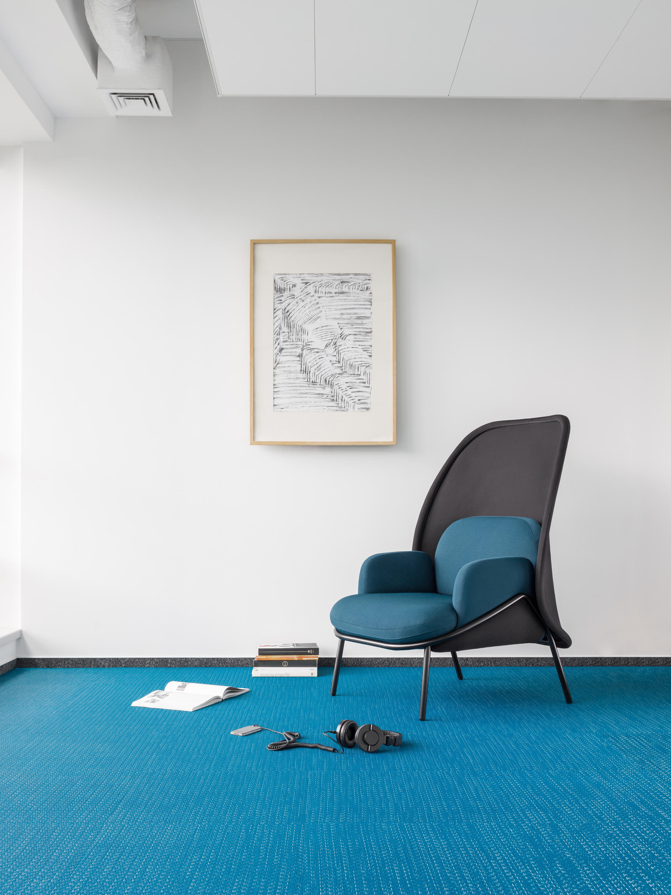 Mesh Armchair Armchairs From Mdd Architonic