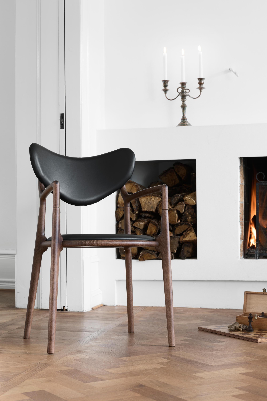 SALON CHAIR - BEECH BLACK - Stühle von True North Designs | Architonic