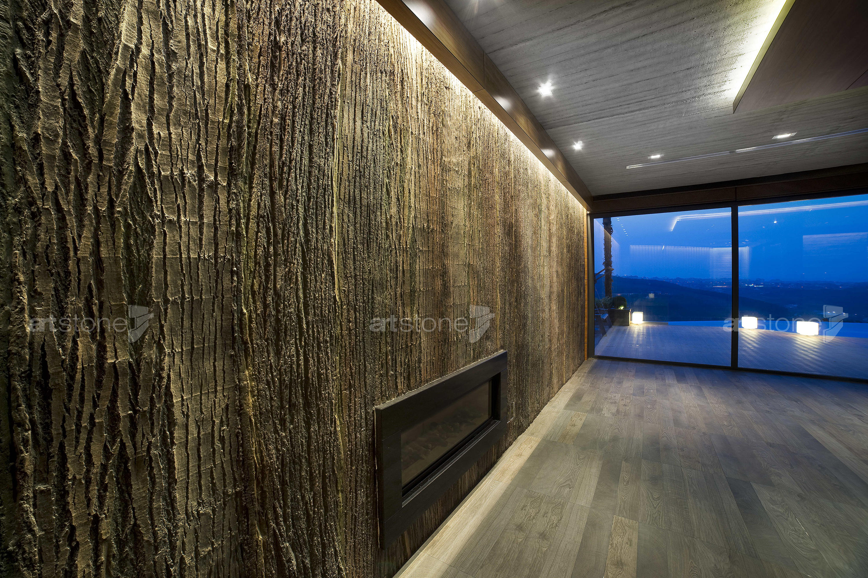amazon basalto wall panels from artstone architonic. Black Bedroom Furniture Sets. Home Design Ideas